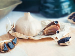 Can Black Garlic make you sick