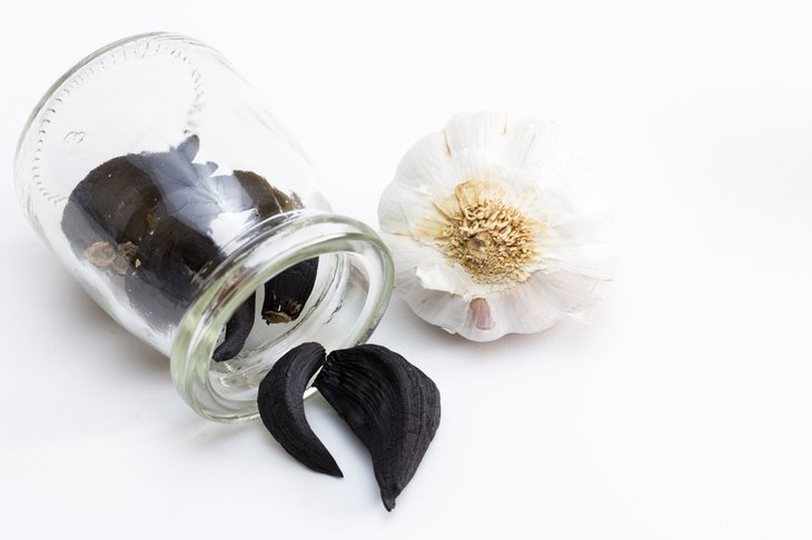 Is Black Garlic good for you