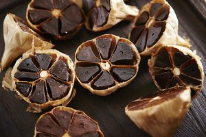 Where does Black Garlic come from
