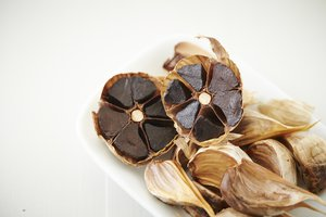 Why is Black Garlic so popular